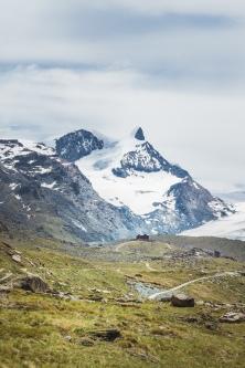 Near Stellisee (2537 m)